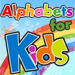 Alphabets for Kids (HD)