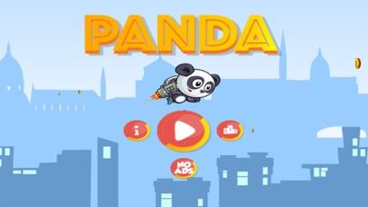 点击获取Super Panda Adventure Run and Jump Flappy Fun Game