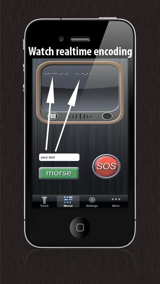 download Linterna y utilidad Morse apps 1