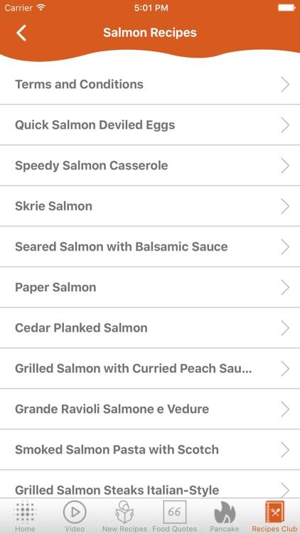 Tuna Cook Recipes