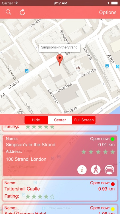 Foodhound Find The Nearest Restaurants And Dinners