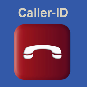 Caller-ID Reference app
