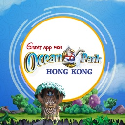 The Great App for Ocean Park Hong Kong