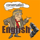 English speaking conversation for kids grade 2nd icon
