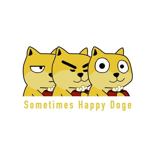 Doge Stickers