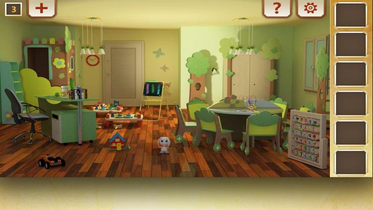 密室逃脱经典合集:逃出公寓房间系列3 - 史上最难的益智游戏 screenshot-3