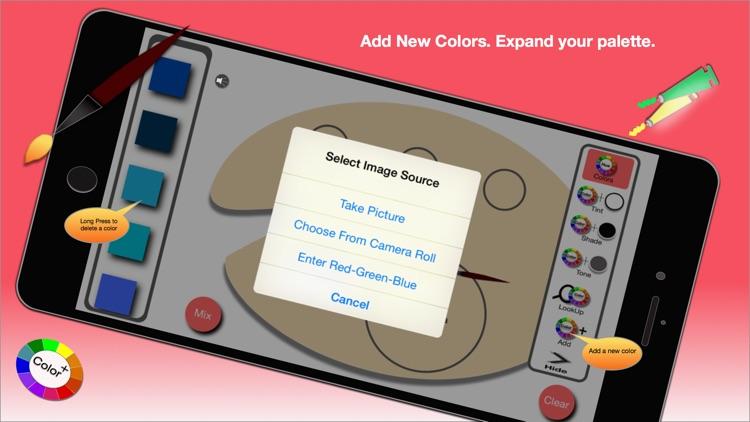 Artist Palette screenshot-3