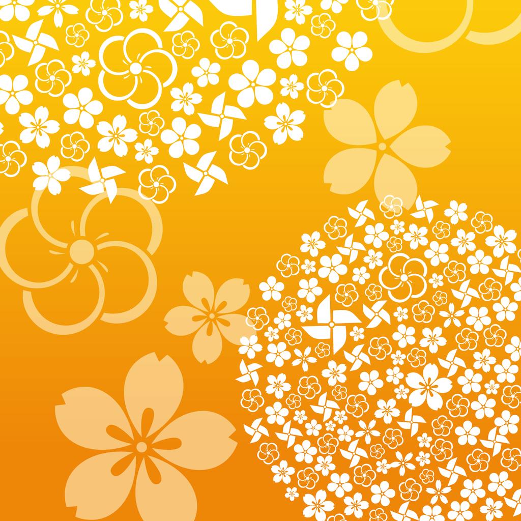 可愛いパターン壁紙 かわいい待ち受けで楽しもう Iphoneアプリ Applion
