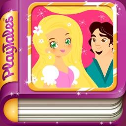 Rapunzel - Playtales