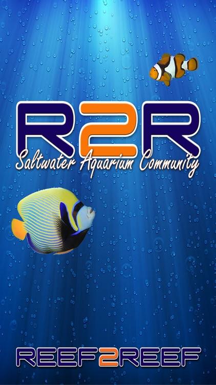 REEF2REEF Saltwater Aquarium Community
