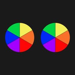 Color Mix Challenge