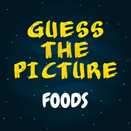 Guess the Picture - Food