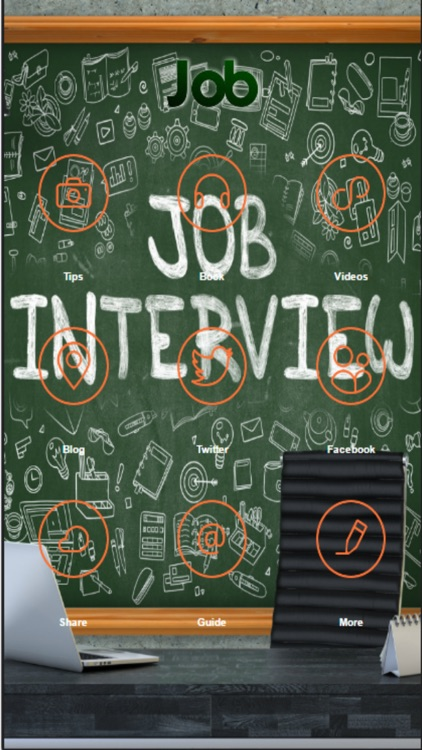 How to Ace a Job Interview - Tips, Tricks & Advice screenshot-0