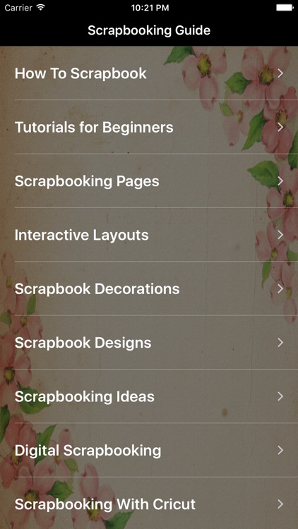 Scrapbooking Guide: Learn How To Make Scrapbook