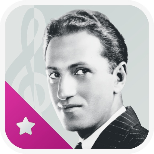 George Gershwin - Classical Music Full icon