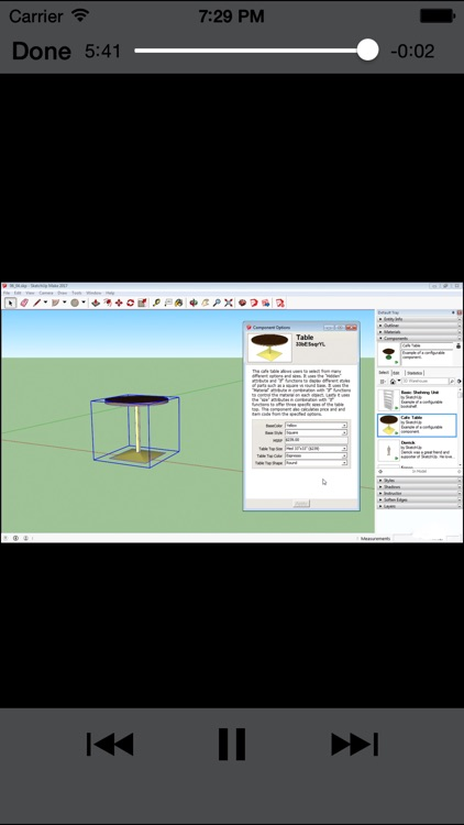LearnFor SketchUp 2017 screenshot-3
