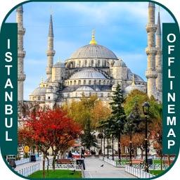 Istanbul_Turkey Offline maps & Navigation