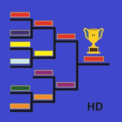 bracket maker for the ipad on the app store