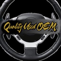 Quality Used OEM- Auto Parts