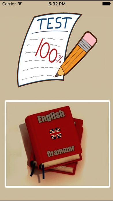 English Grammar Test - Basic to Advance level