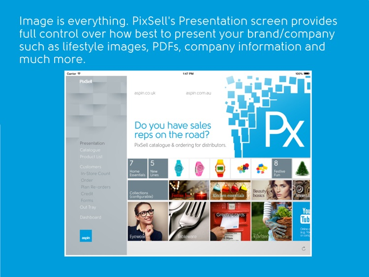 PixSell screenshot-0