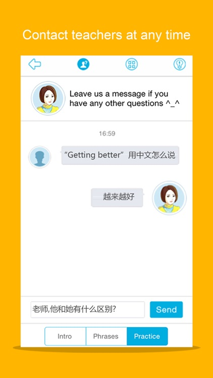 Learn Chinese-Hello HSK 1