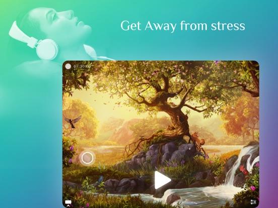Screenshot #4 pour Away ~ Nature Sounds to Sleep