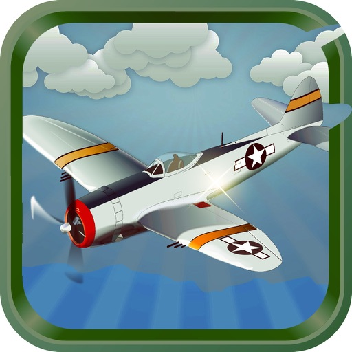 3D Sky Force Air Fighters 2016