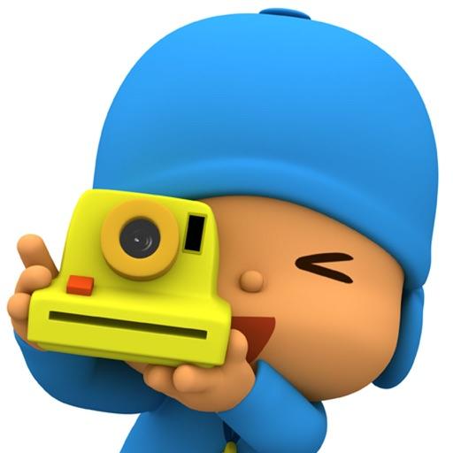 Pocoyo Selfie Wow