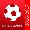 英国足球2016-2017年匹配中心