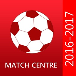 English Football 2016-2017 - Match Centre