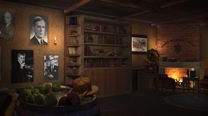 Johnnie Walker Blue Label™ VR screenshot two