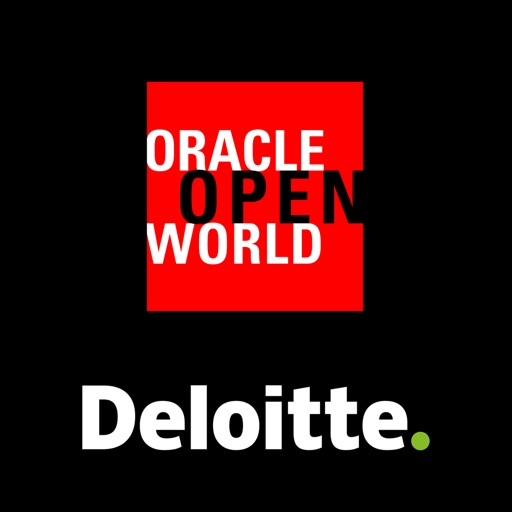 Deloitte at Oracle OpenWorld16