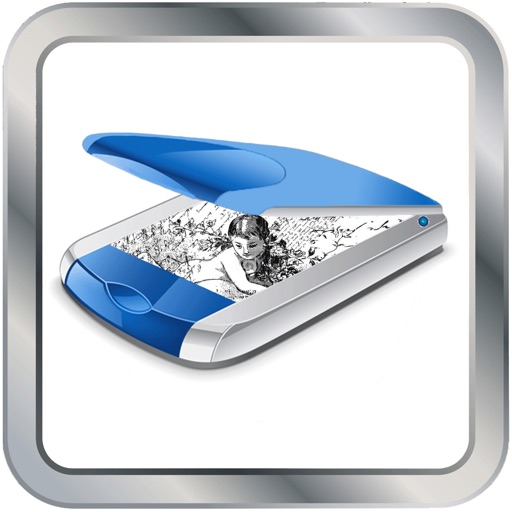 Doc Scanner4:Read All Type Mutipage files & report