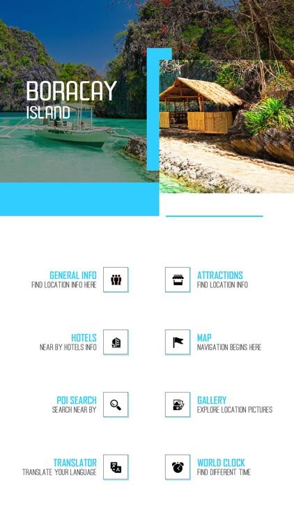 Boracay Island Tourism Guide