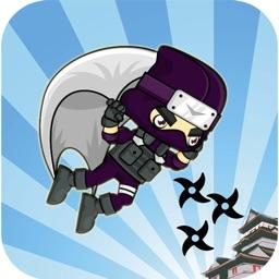 Ninja Jump - Ninja Legend