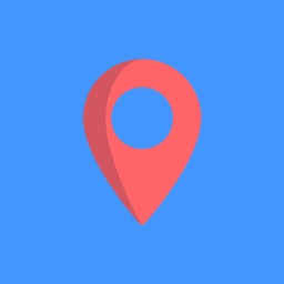 Share Location - Share location with your friends