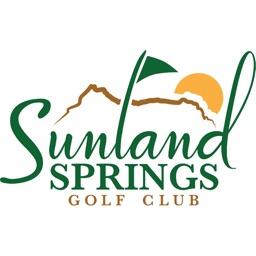 Sunland Springs Village Golf Tee Times