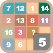 Math Game: The Magic Square (Ad Free)
