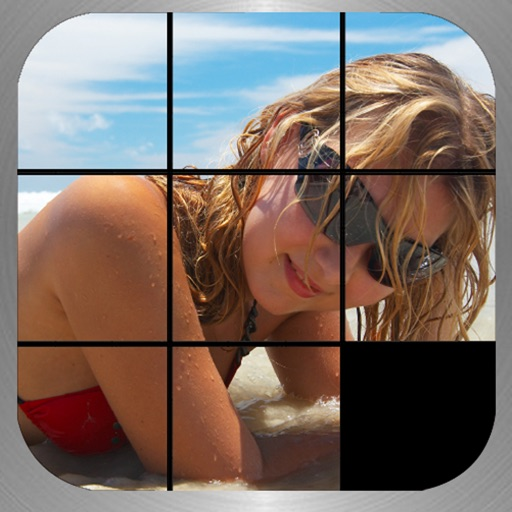 Photo Tile Puzzle - Free Slider Puzzle Game