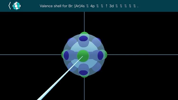ChemQuantum screenshot-3