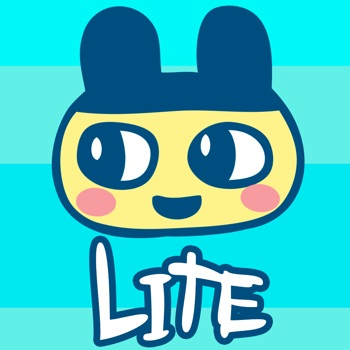 Tamagotchi: 'Round the World Lite