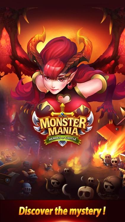 Monster Mania: Brave PvE