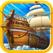 大航海世界(风靡日本航海手游《壮绝大航海》正版授权)