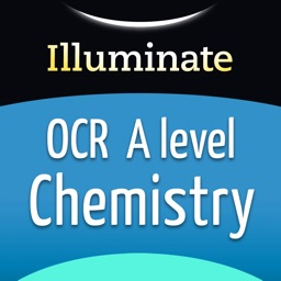 OCR Chemistry Year 1 & AS