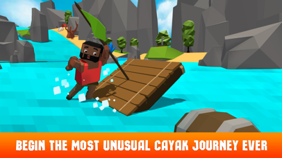 Pixel Boat Crash: Faily Brakes Full