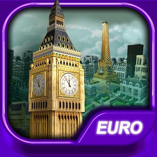 European Tycoon