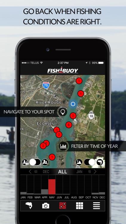 FISHBUOY App