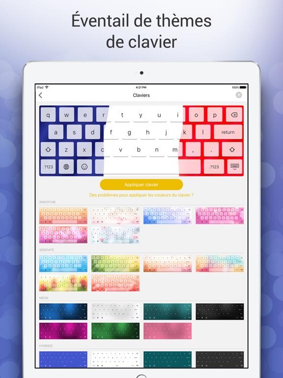 Screenshot #5 pour Clavier Emoji pour Moi - Emojis & émoticônes