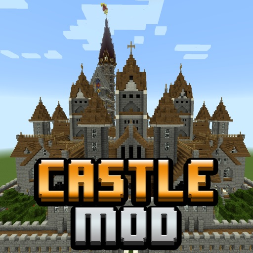 minecraft castle defenders mod download